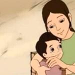 Truyện đọc cho bé: Sợi tóc bạc