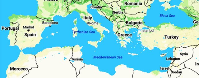Image result for Mediterranean.SEA