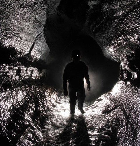 Places available: Cave to Mine Transfer and Module 1 assessment