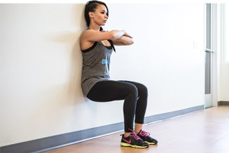 Image result for Wall Sit