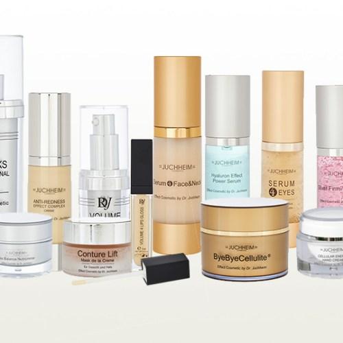 Juchheim Produkte