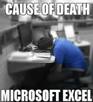 learn excel one on one