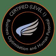 Certification BOHP© Training Angel