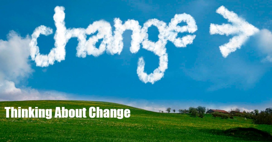 Thinking About Change