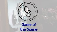 Game of the Scene
