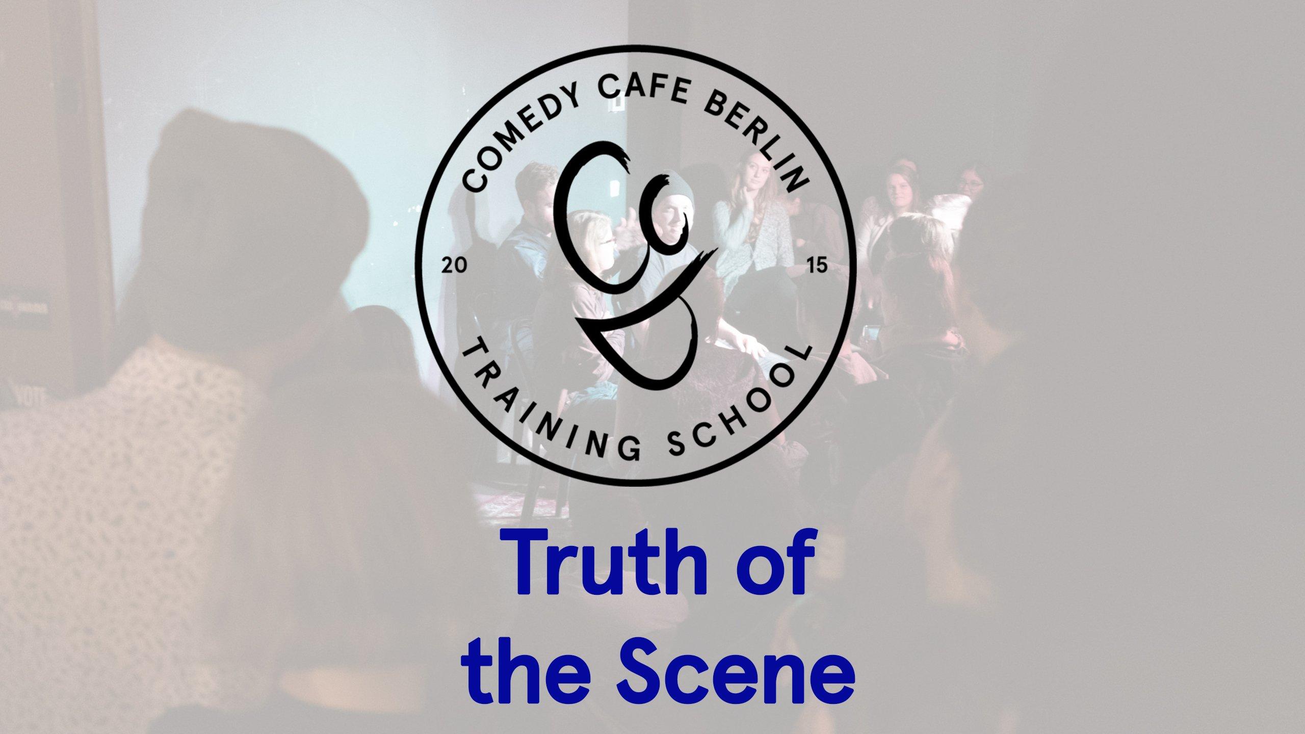Truth of the Scene