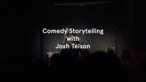 Comedy Storytelling