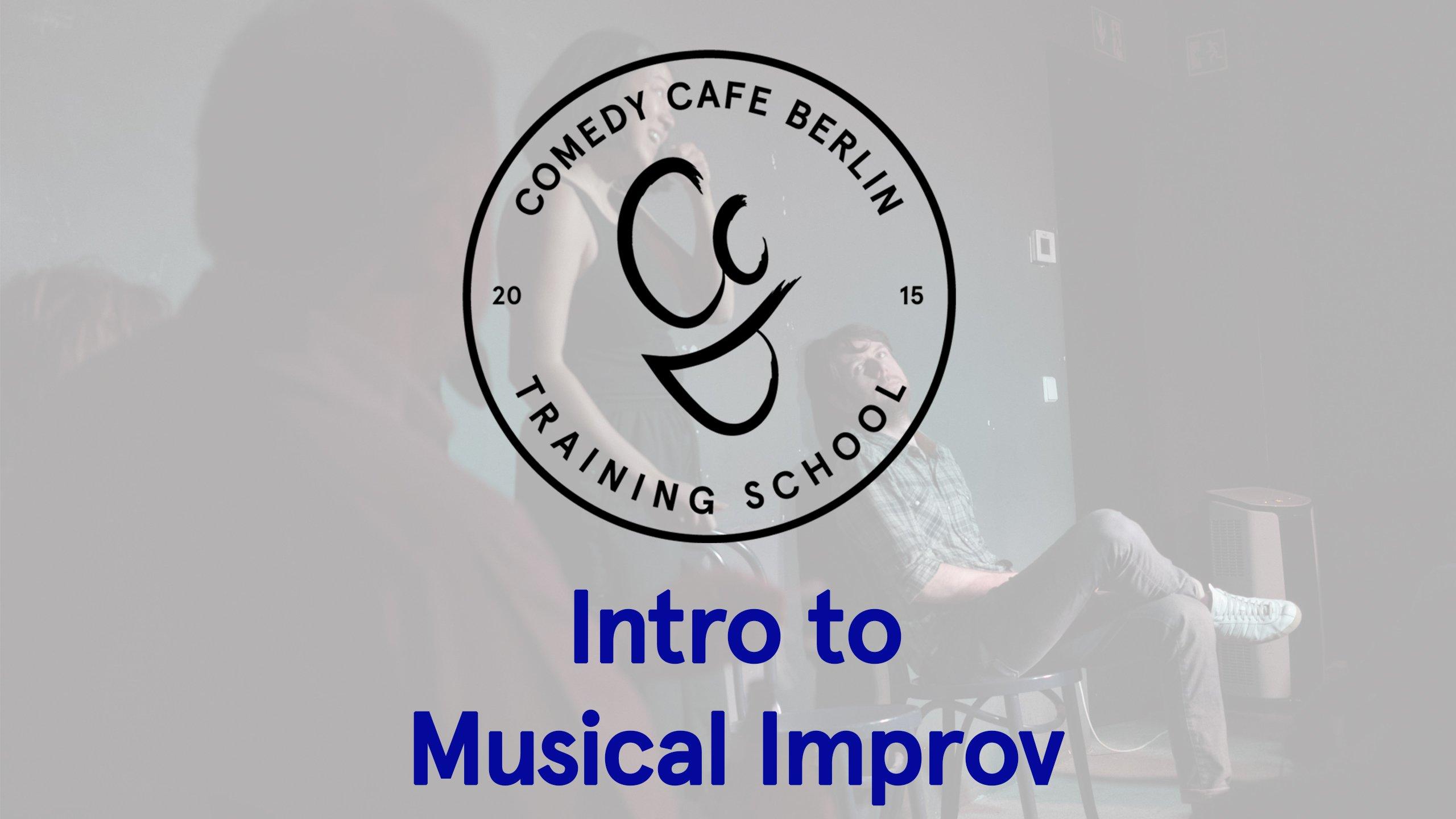 Intro to Musical Improv