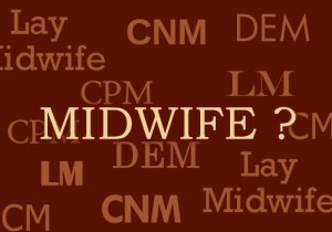Midwife Acronyms