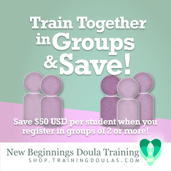 Train Together and Save $50