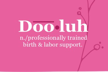 Find a doula near you