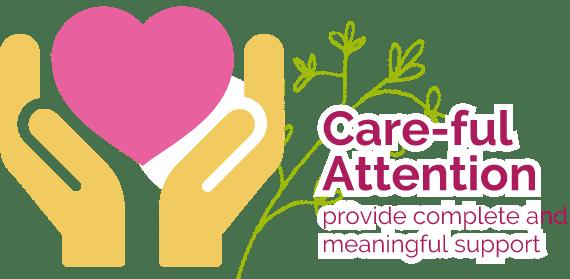 Become a doula through compassionate holistic care