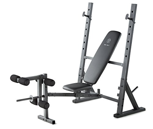 Gold S Gym Xr 10 1 Weight Bench Training Equipment Direct