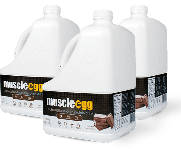 Muscle Egg Review Flavored Liquid Egg White Protein Drink Training In The Bay