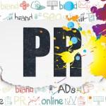 publicity, PR, press release