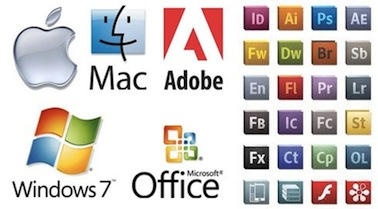 Adobe software courses run by CGT