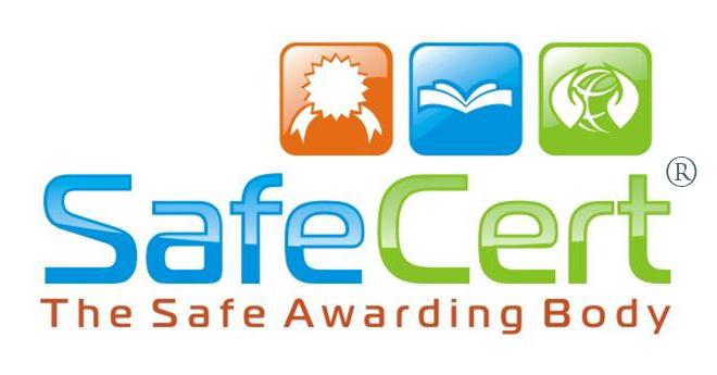 SafeCert Accredited