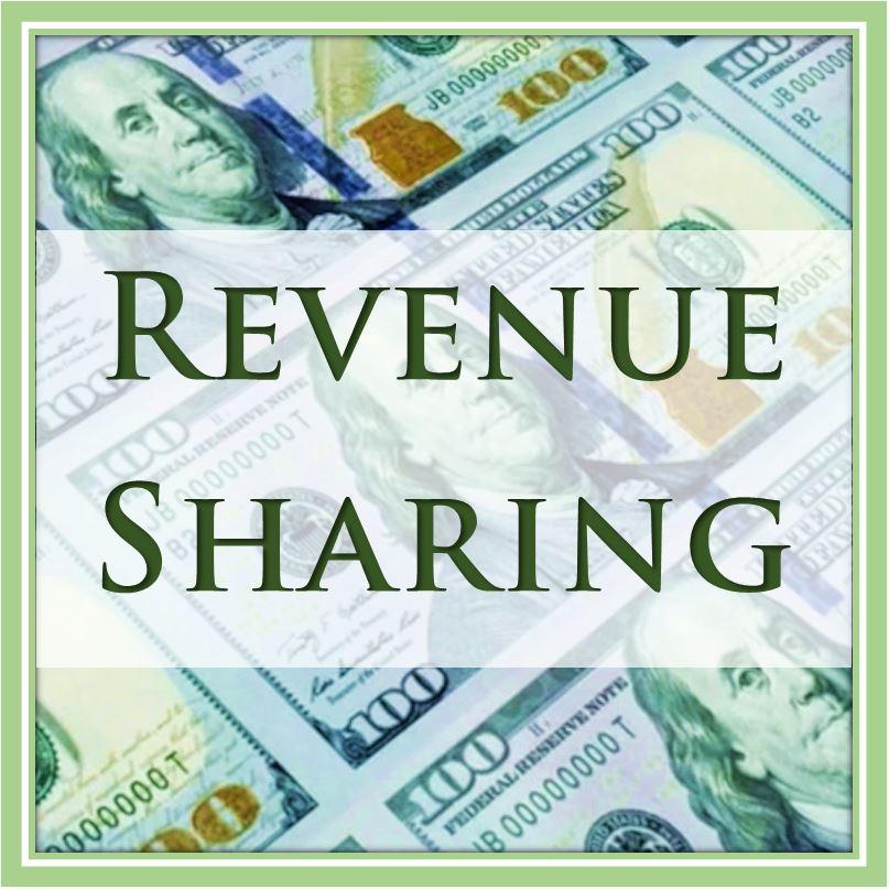 <h5>Revenue Sharing</h5>