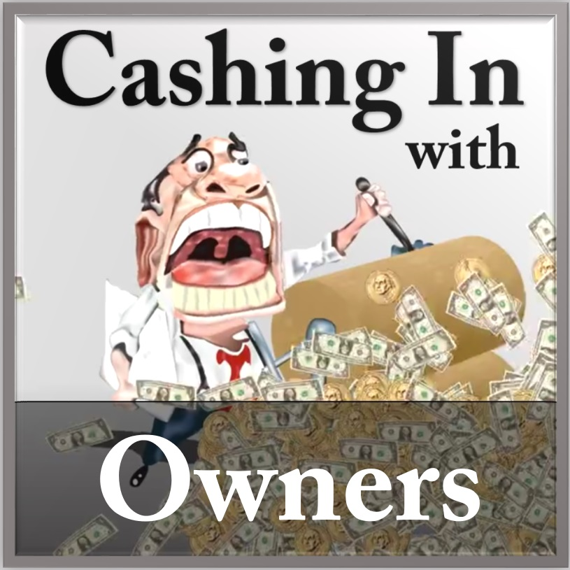 Cashing In On Property Management with Owners Training 500
