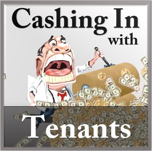 Cashing In On Property Management with Tenants Training 500