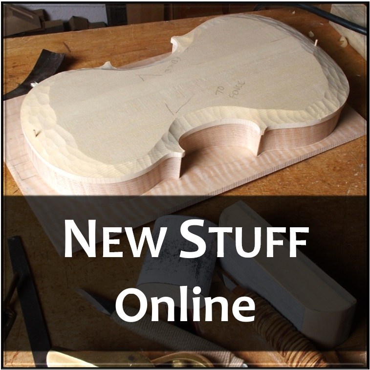 New Stuff Online at Training Property Managers