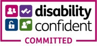 Disability Confidence Committed Image