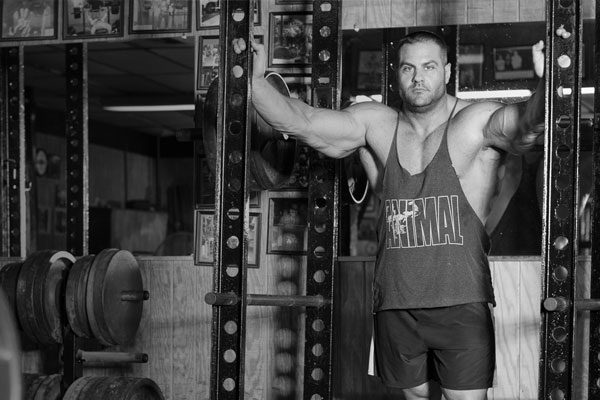 Evan Centopani 12 Week Workout And Diet For Size And