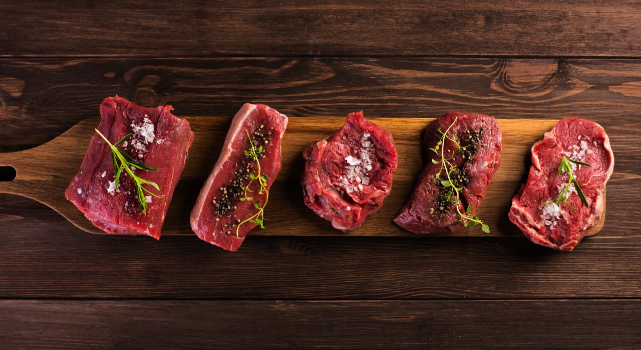 6 Of The Leanest Cuts Of Beef To Build Muscle TRAIN