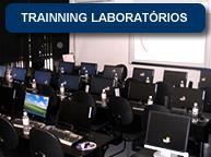 Trainning aluguel sala laboratorio