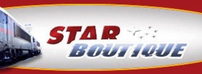 A.D.V.L. Star Boutique