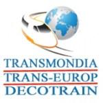 Transmondia Trans-Europ Decotrain