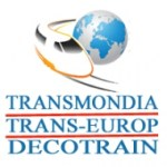 Transmondia Trans-Europe Decotrain