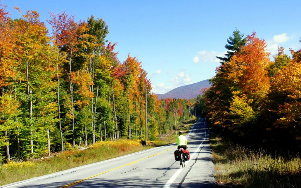 Adirondack fall colors