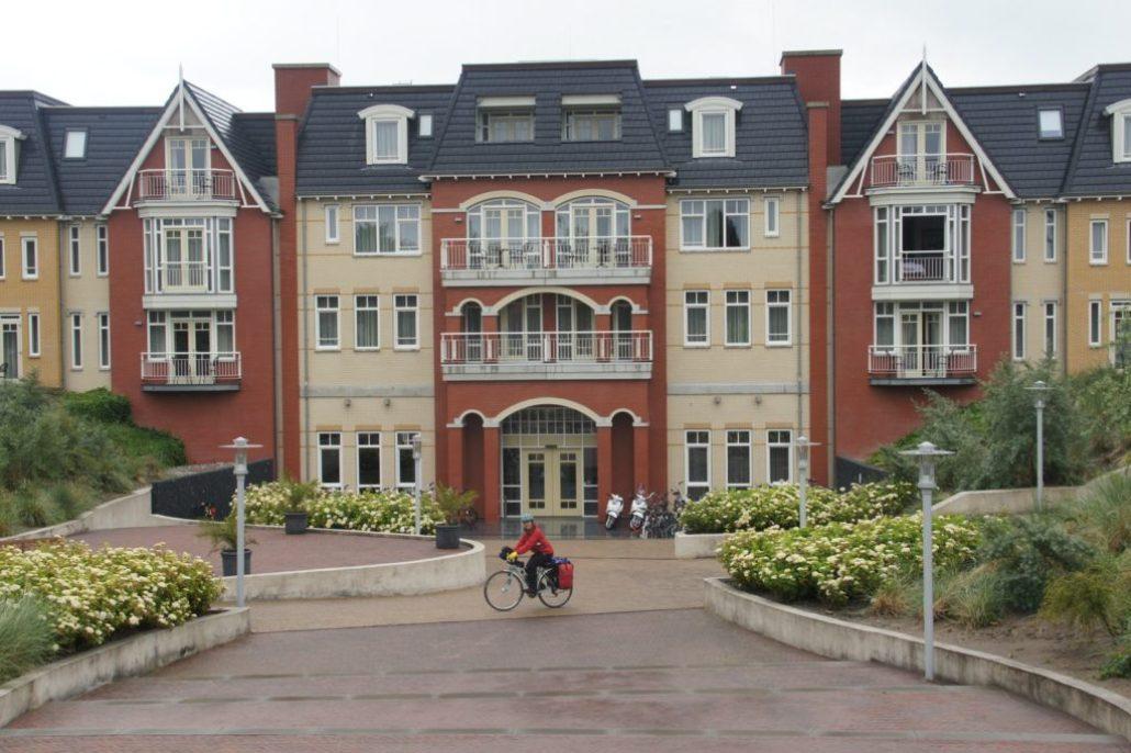 Grand Hotel Burgh-Haamstede