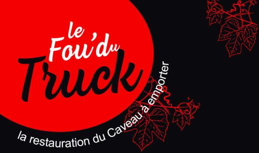 Le caveau Châtillon-en-Diois (26) - Food truck