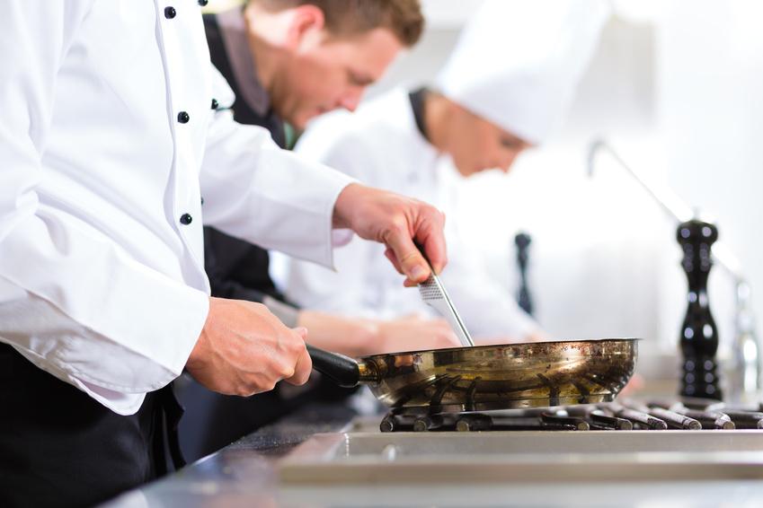 Traiteur Lyon chef cuisiniers