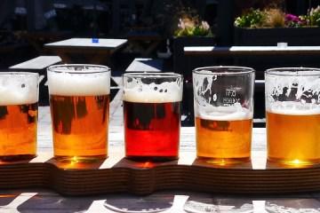 bières, taverne