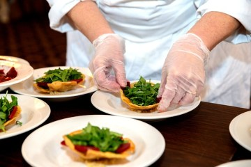 Concours de cuisine