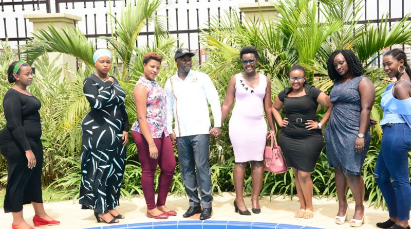 (Photos) Uganda says they'll be using beautiful curvy women as a strategy to promote tourism in the country