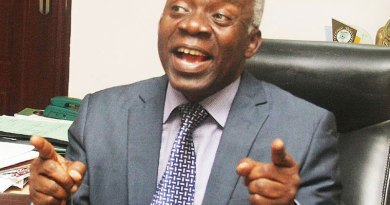 Zamfara Election: Falana Schools INEC on Postpoment