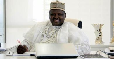 Court stops EFCC from declaring ex-Pension fund boss, Abdulrasheed Maina a wanted man
