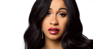 "I think whatever Karma they deserve they already got it"" Cardi B reacts to Tristan cheating on Khloe"