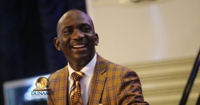 Dunamis Pastor, Enenche reacts as INEC postpones elections