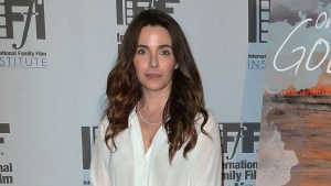 Actress Lisa Sheridan found dead at home aged 44