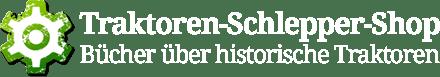 Traktoren-Schlepper-Shop Logo