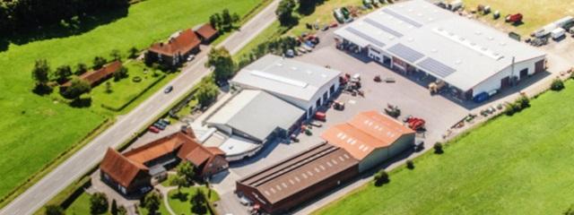 Stade Landmaschinen