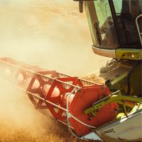 traktorpool Checkliste zum Mähdrescherkauf