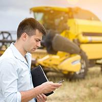 Deinen gebrauchten Traktor optimal verhandeln