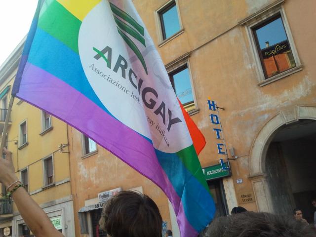 Unioni Civili a Padova – da oggi valgono gli stessi giorni e spazi dei matrimoni