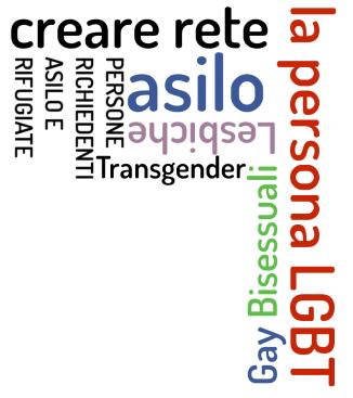 LGBT richiedenti asilo